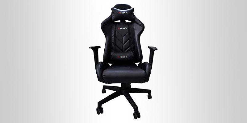 Cadeira-Gamer-Rush-Racer-X