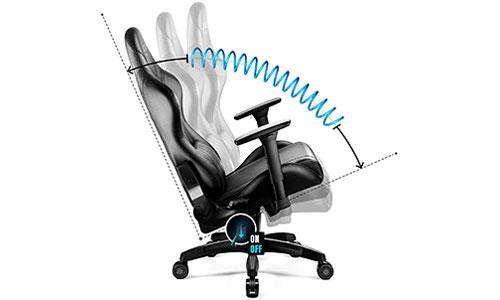 ajuste de balanco - Dicas Para Escolher a Melhor Cadeira Gamer
